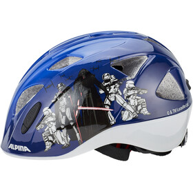 Alpina Ximo Disney Casco Niños, star wars